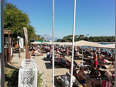Турция 2019 (Meder Resort)