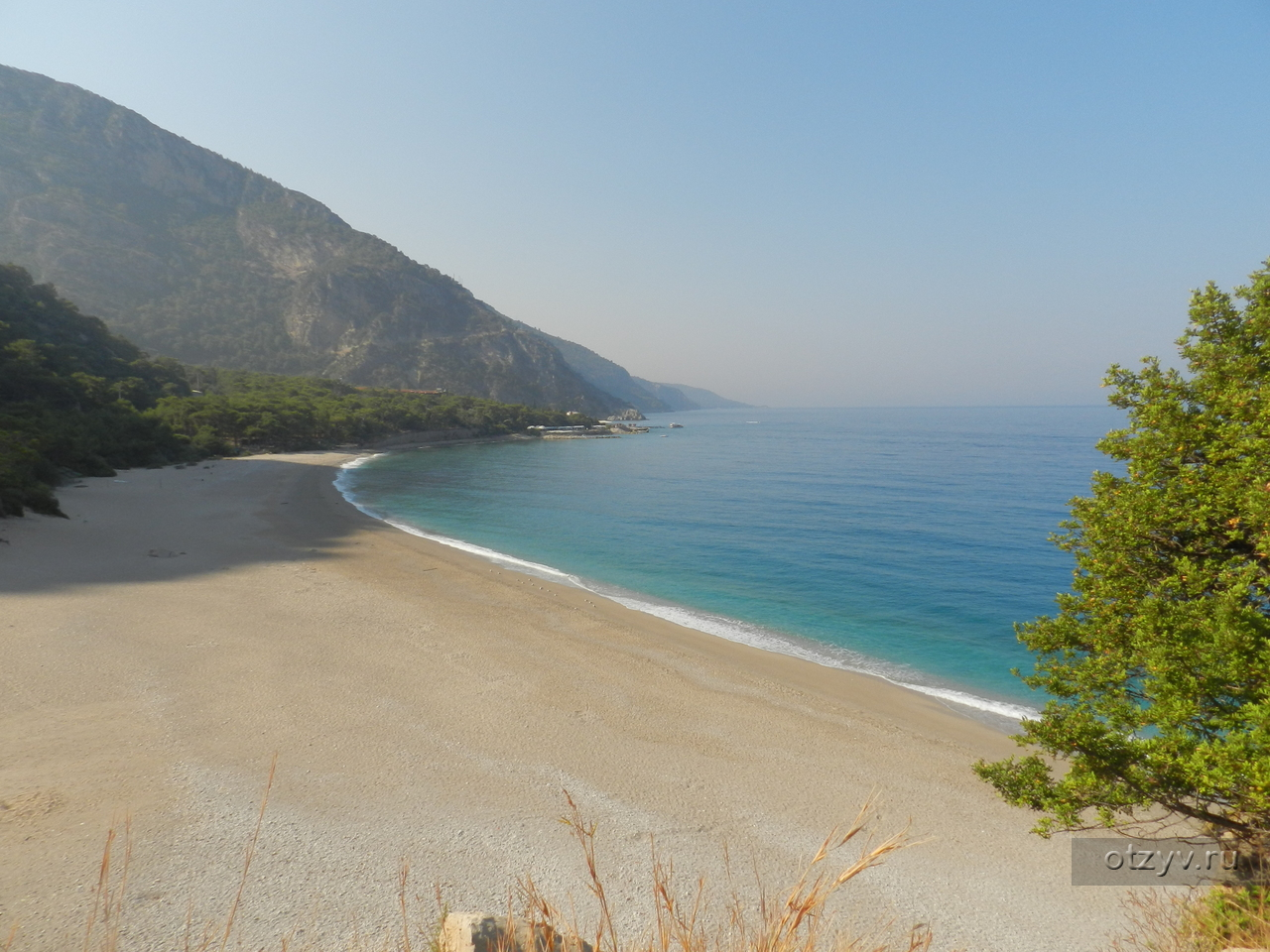 пляжи констанцы румыния фото
