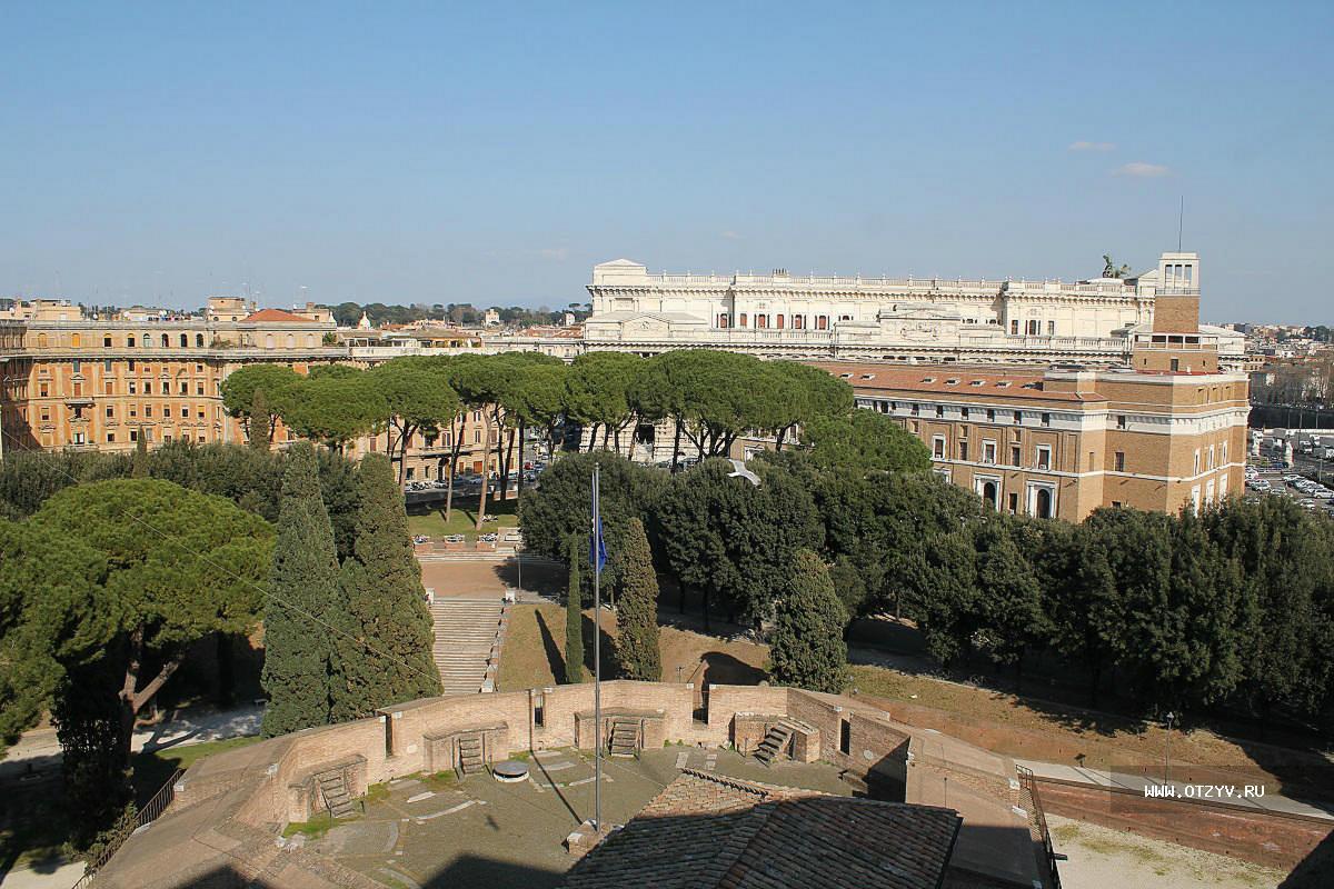 Rent an apartment in Rome, Malaga