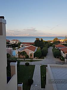 Корфу, Roda Beach Resort & Spa 5*