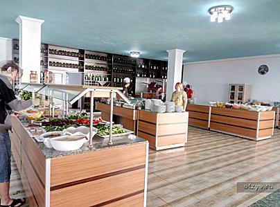 Анталия, Кемер,Текирова, Beach club Pinara (Beach Club Pinara)