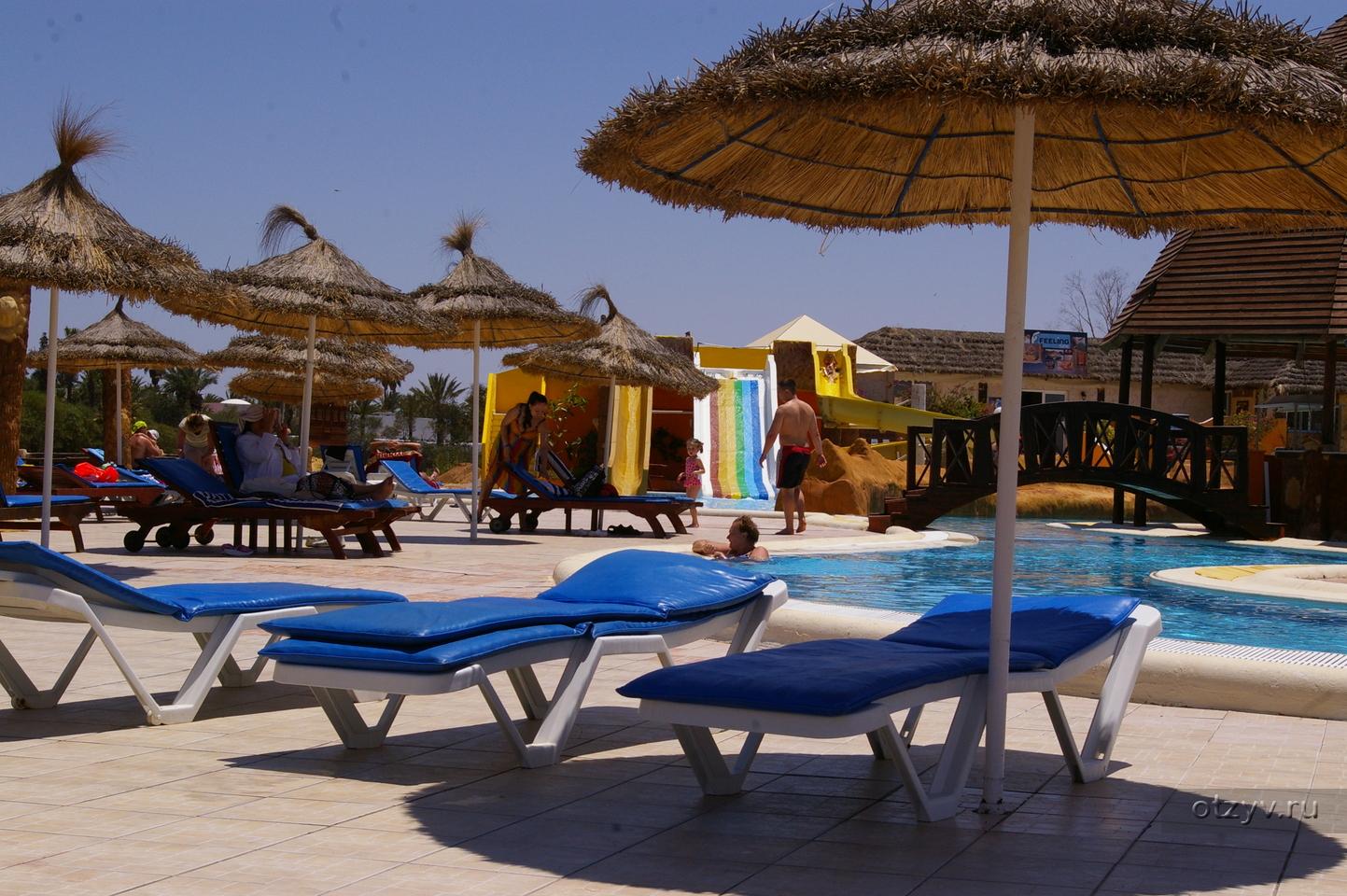 тунис отель карибиан ворлд монастир фото комолов