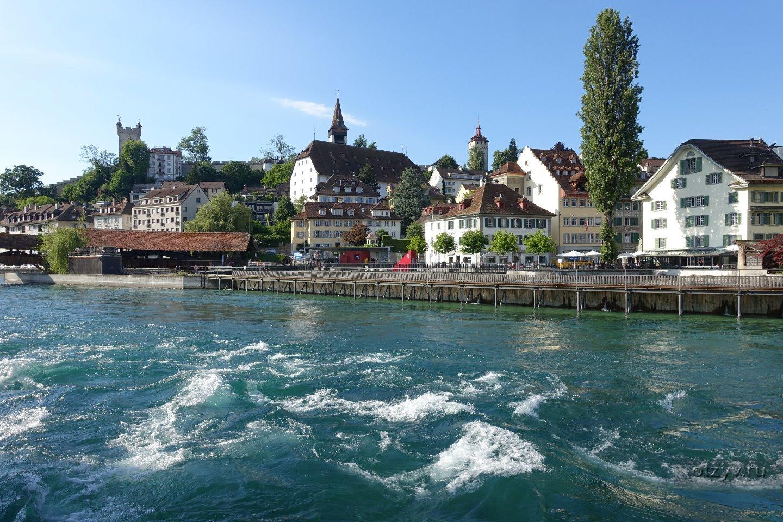 чтобы люцерн швейцария фото сложный подробно описан