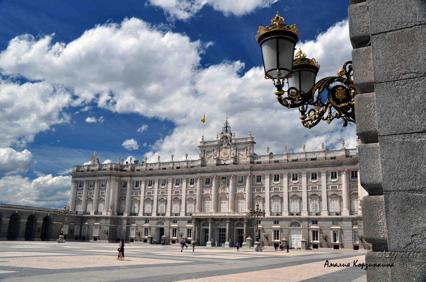 Отзывы туристов об Испании и истории поездок  TravelRu