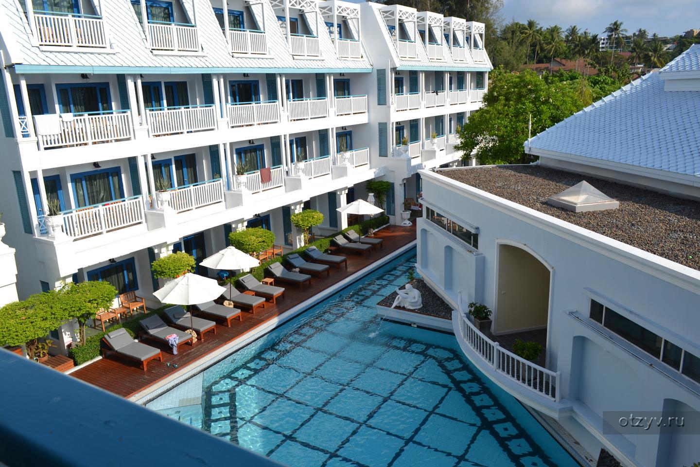 Отель лонгуинос бич резорт фото туристов