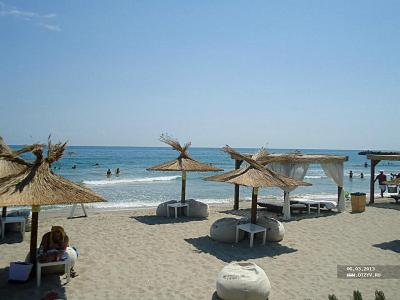 Поморие, Pomorie Bay Apartments & Spa 3*