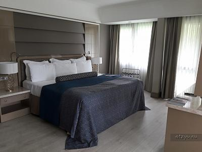 Кемер, Paloma Renaissance Antalya Beach Resort & Spa 5*