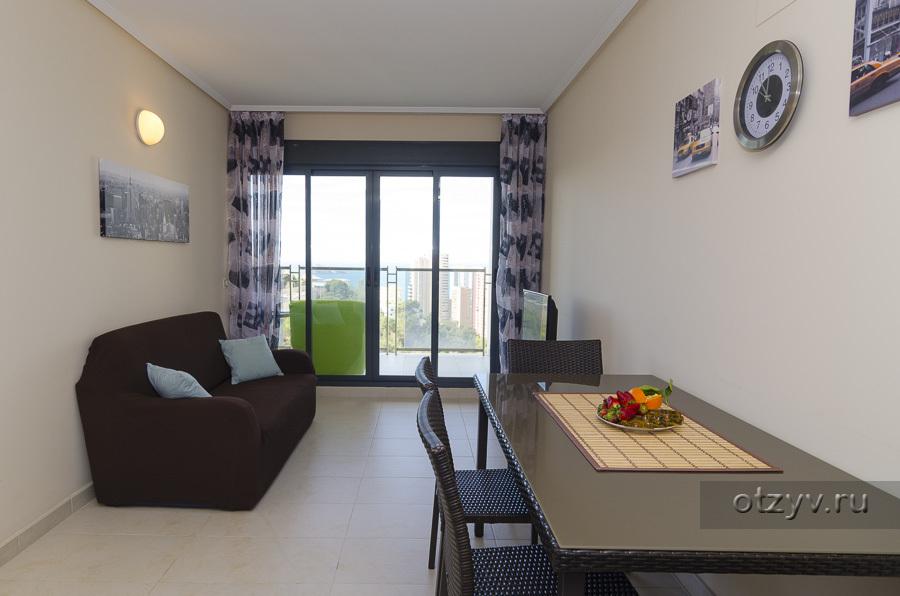 Квартиры в Валенсии, купить апартаменты