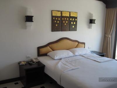 Пхукет, Orchidacea Resort 3*