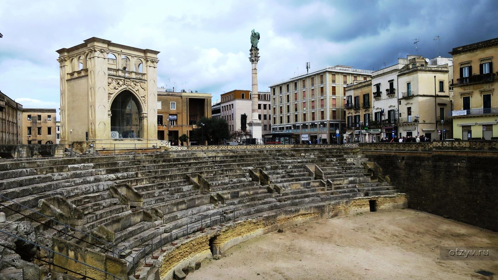 масла, попадающие италия город лече фото пряники