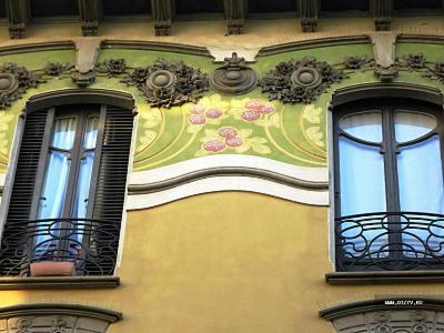 Casa a Vercelli foto
