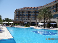 Сиде, Nashira Resort & Spa 5*