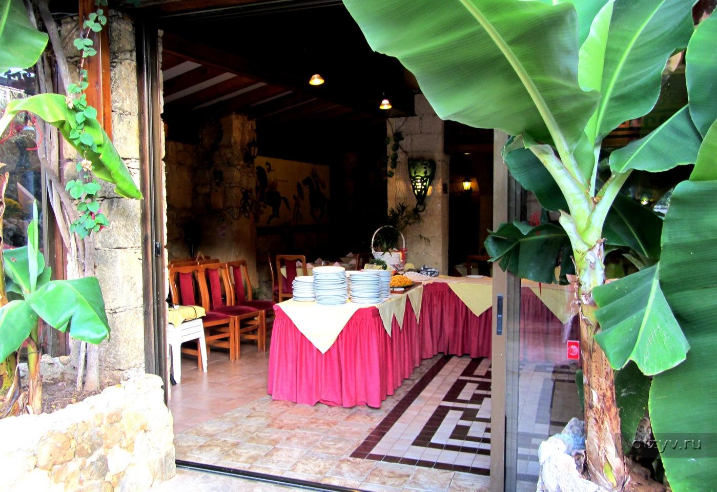 Кипр пафос отель роман 3 свежие отзывы