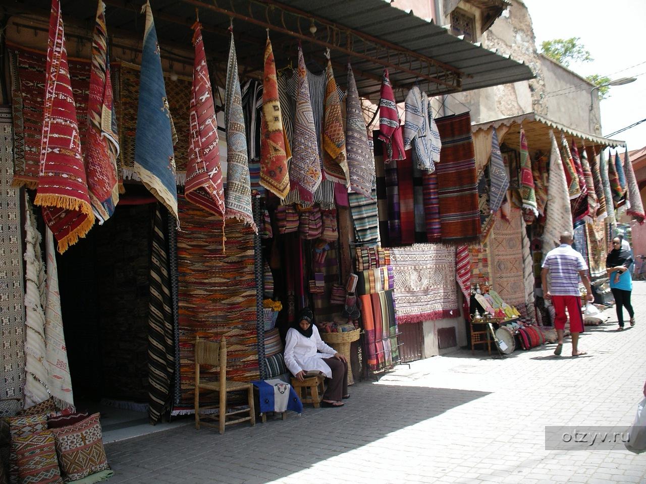 отдых в марокко отзывы туристов и фото если такой