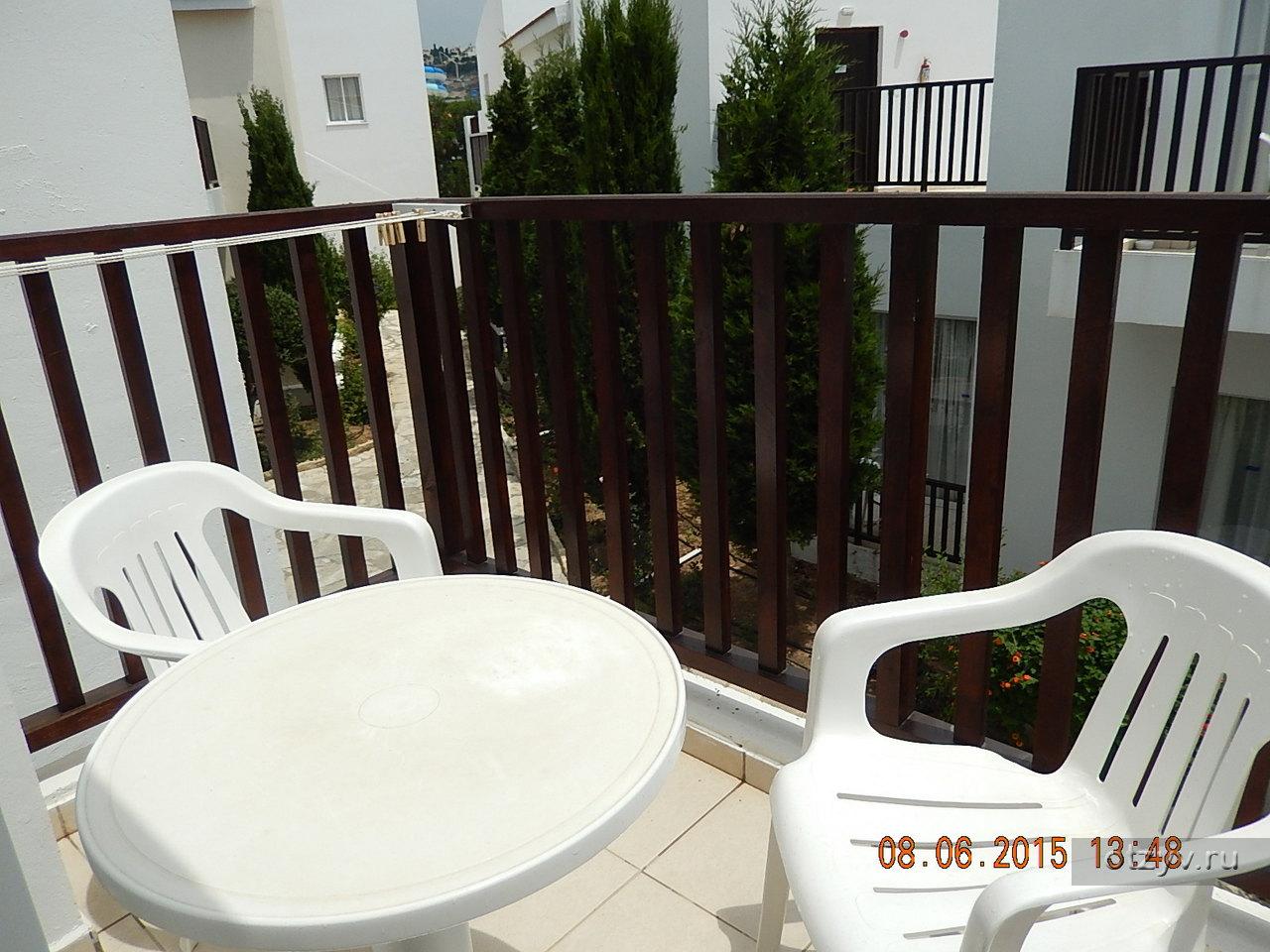 akti beach village 4 схема отеля