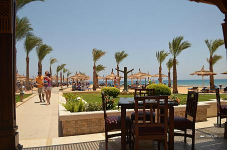 Beach Albatros Resort Hurgada