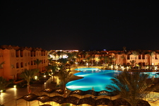 Макади, Iberotel Makadi Oasis & Family Resort 4*