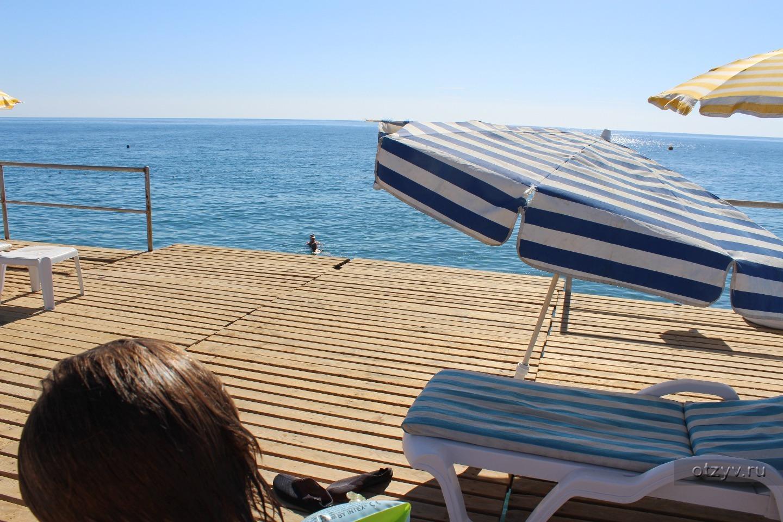 Beach Club Doganay 5 Alanya Turciya Otzyv Turista Ot 27 01 18