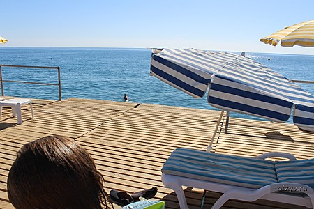 Beach Club Doganay 5* (Аланья)