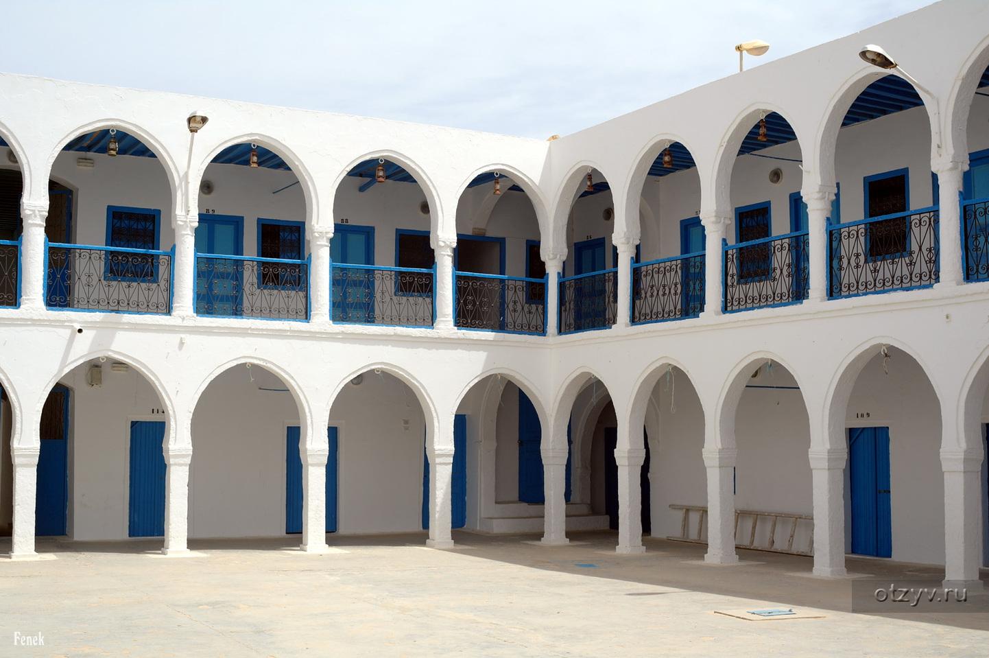 Синагога джерба фото