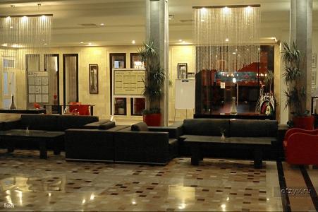 джерба отель пенелопа