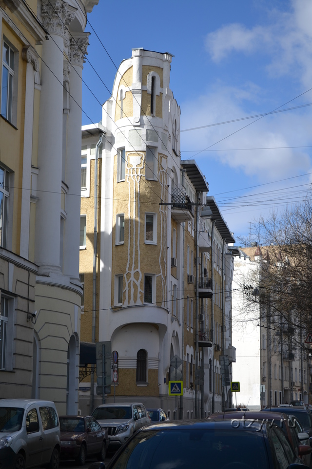 Наследник очереди Балтийский переулок взыскание ущерба при ДТП Красная гора улица