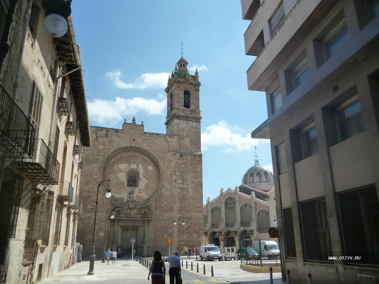 Испания таррагона туры