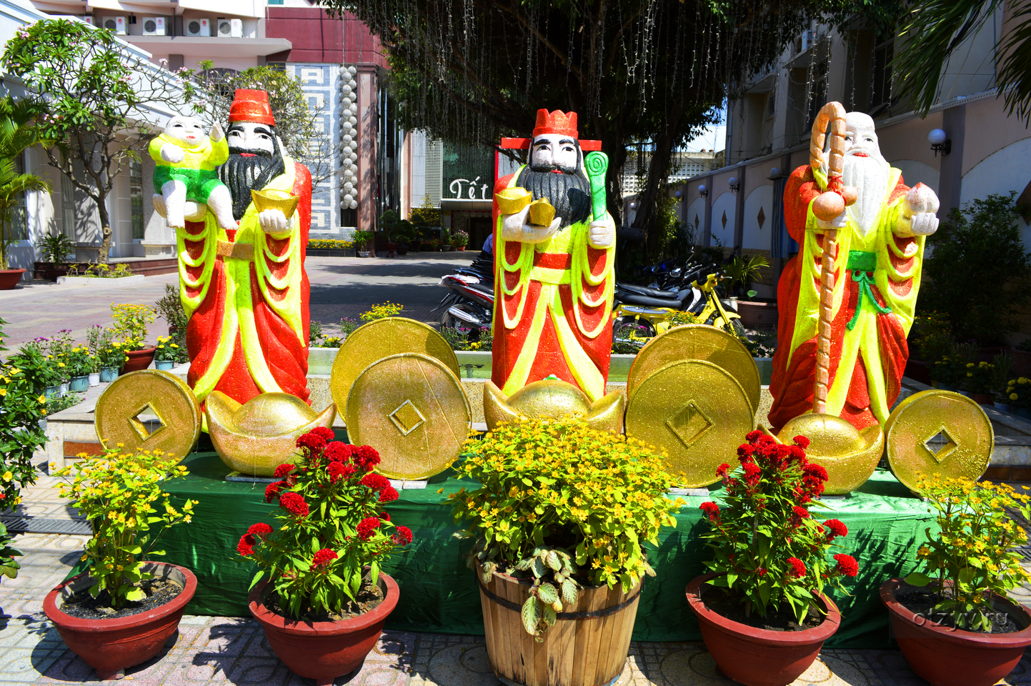 Вьетнам новый год картинки с надписями