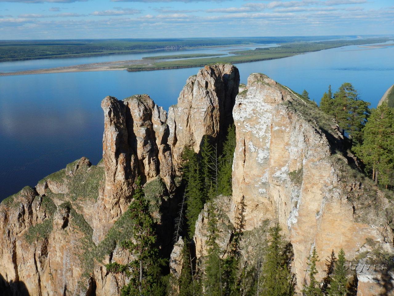 протяжении нескольких фото ленские столбы россия река лена вам успешной реализации
