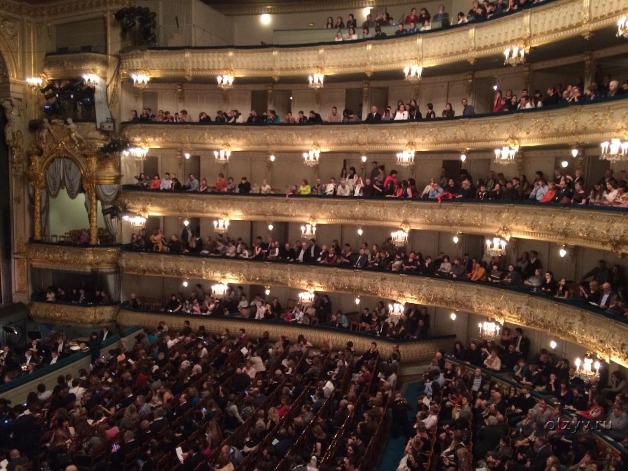 Почему в санкт петербурге нет хороших концертов