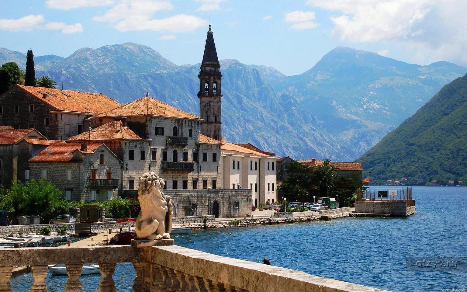 Как купить дом в черногории россиянину