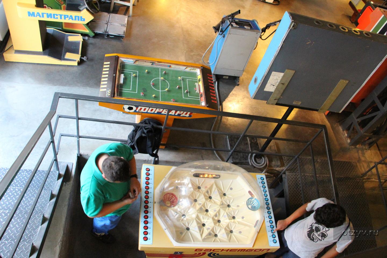 Эмуляция Игровых Автоматов