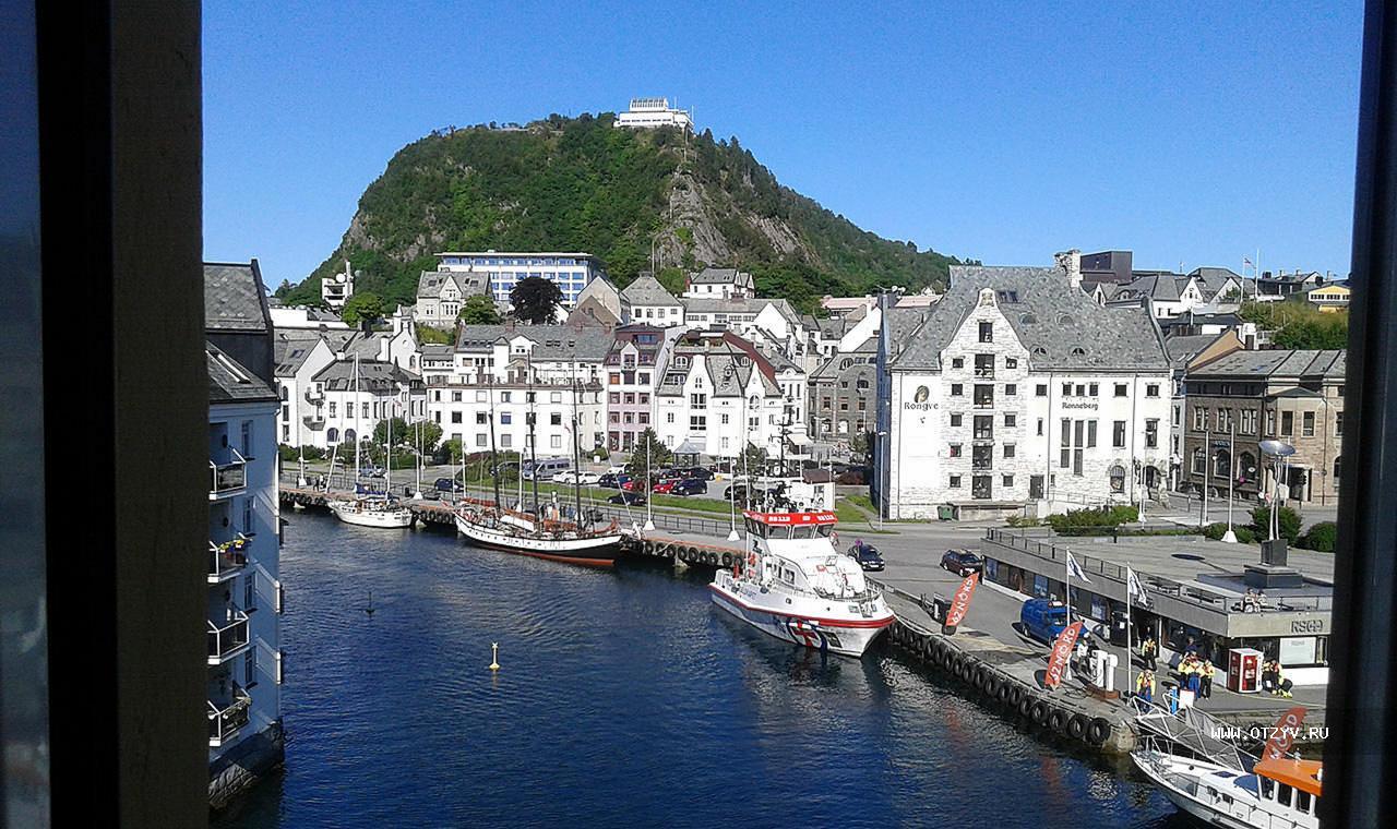 Картинки норвегия города с названиями