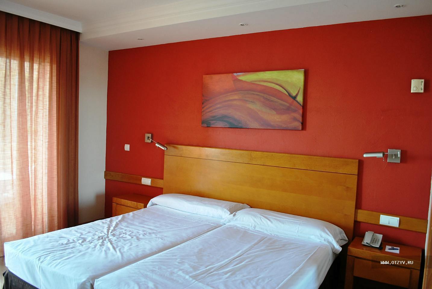 Отель maya аликанте отзывы врачей