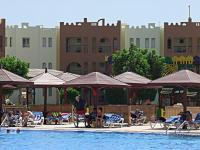 Макади Бей, Sunrise Select Royal Makadi Resort 5*