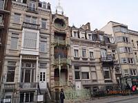 Брюссель, Brussels City Centre Apartments