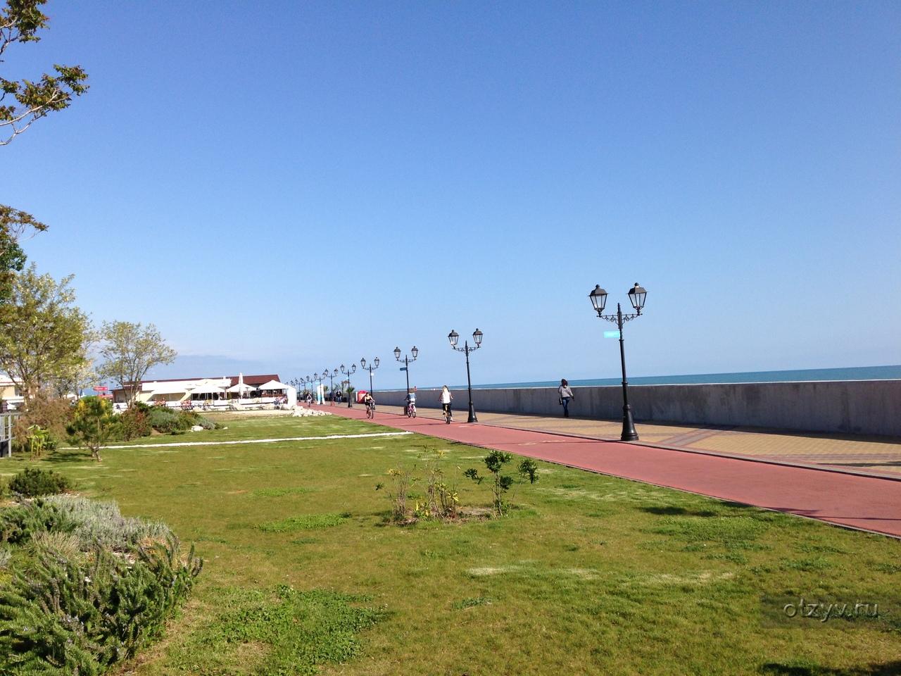 Пляж русский дом адлер фото