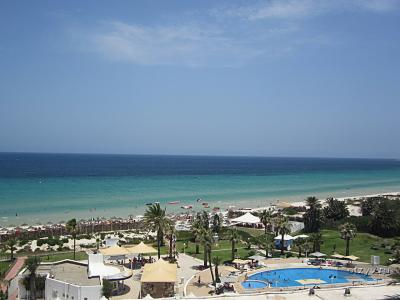 One Resort Monastir 4* (Монастир)