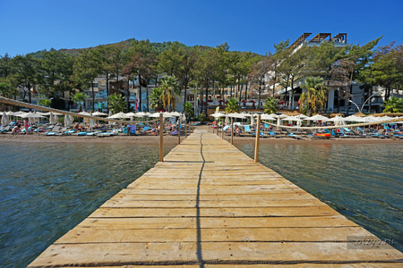 Мармарис, Sentido Orka Lotus Beach 5*