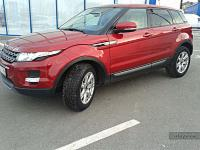Range Rover Evoque 2.2d 5door 6-speed 2012