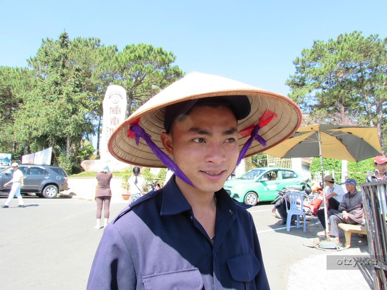Путешествие во вьетнам беременной 9