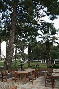 Paloma Renaissance Antalya Beach Resort & Spa 5* (Кемер)