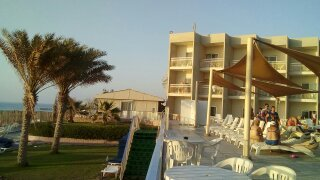 Шарджа, Beach Sharjah 3*