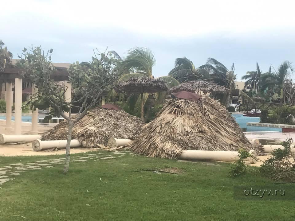 фото варадеро после урагана ирма кендо
