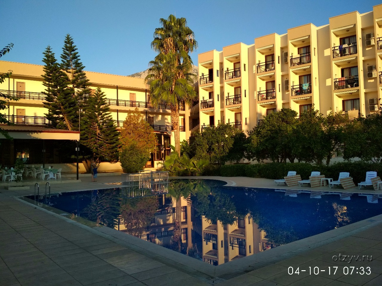 Korient Hotel 3 (Turkey, Kemer): description, photo and reviews 71