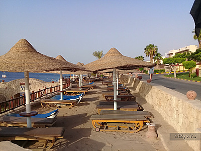 Hilton Sharks Bay Resort 4* (Шарм-Эль-Шейх)
