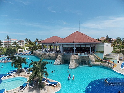 Варадеро, Memories Varadero Beach Resort 4*