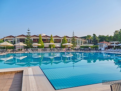 Arcanus Side Resort 5* (Сиде)