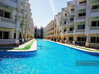 Golden 5 Emerald Resort 5* (Хургада)