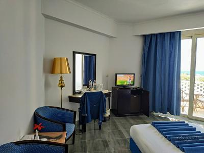 Хургада, Golden 5 Emerald Resort 5*